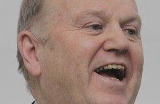 Noonan in Brussels for summit of EU finance ministers