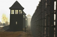 Police arrest 93-year-old Nazi concentration camp medic