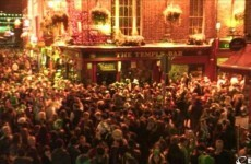 If Irish people had never emigrated to the US, Ireland would be pretty packed