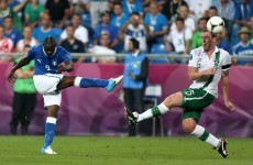 Craven Cottage confirmed for Ireland v Italy friendly