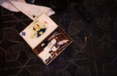 New photos from Kurt Cobain death released by police