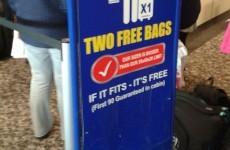 15 signs you are a seasoned Ryanair veteran