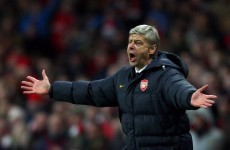 Arsène Wenger, a godfather of sports analytics and BOD; this week's best sportswriting
