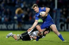 Fitzgerald makes winning difference after missing out on Six Nations glory