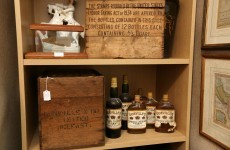 Whiskey fans to drop in on new Dublin museum