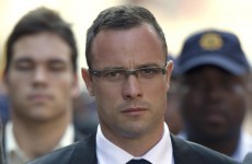"Steenkamp ""sometimes scared"" of Pistorius, court hears"