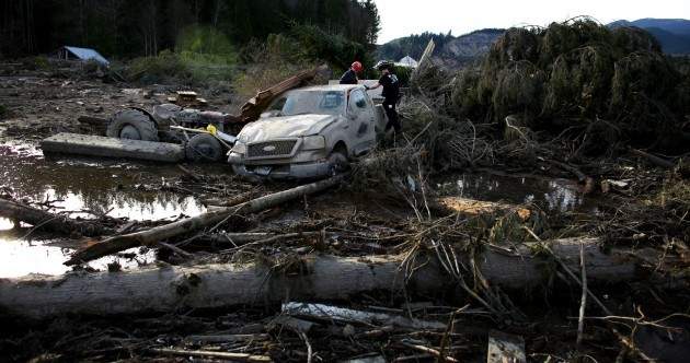 Fatal US mudslide: Five questions families want answered