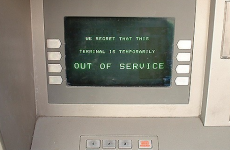 A Definitive Ranking Of Your Bank-Related Rage