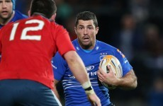 5 central issues in the build-up to the Leinster v Munster inter-provincial clash