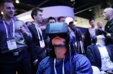 Facebook buys virtual reality company Oculus VR for $2 billion