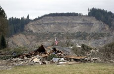 """We haven't lost hope"" – search for survivors of Washington mudslide continues"
