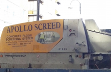 Someone at this Cork flooring company has a sense of humour
