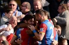 John Terry scores own goal as Chelsea suffer big slip in title race