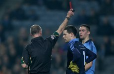 'We all make mistakes in life' — Dubs boss Jim Gavin on that Cluxton red card