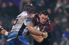 Picamoles and Johnston emerge as doubts for Toulouse's visit to Munster