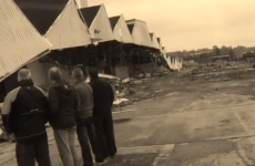 VIDEO: The devastating aftermath of the Waterford Crystal factory closure