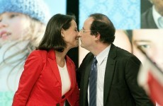 French President Hollande adds his ex-partner to new cabinet