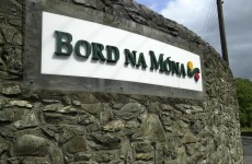 "Bord na Móna accused of ""locking out"" eight staff members"
