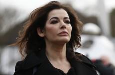 Nigella Lawson barred from boarding US flight over cocaine confession