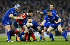 Aviva Stadium, not Croke Park, confirmed for potential Leinster v Munster semi final
