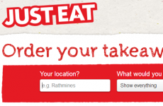 That's a lot of chicken satay: Takeaway website Just Eat valued at €1.8bn