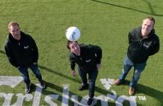 VIDEO: Liverpool legends stun Irish fans who take part in Dublin skills challenge