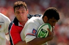 Toulouse v Munster: The previous meetings between giants of European rugby