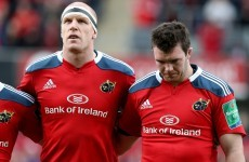 Stopping the offload and O'Mahony's breakdown work the keys for Munster