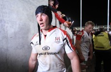 Shane Byrne: Pienaar and 'world-class wrecking ball' Ferris to see Ulster through
