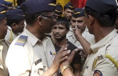 Men who gang-raped photojournalist sentenced to death in Mumbai
