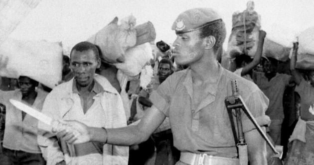 From massacres and malnutrition to hope and healing – Burundi and Rwanda 20 years on