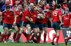 'We'd love to face Leinster next' says delighted Paul O'Connell