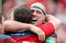 'You'd probably love to stay in Ireland and keep it an All-Ireland semi-final'