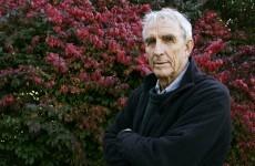 US writer Peter Matthiessen dies aged 86