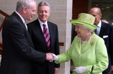 McGuinness: I know this decision involves challenges for Irish republicans