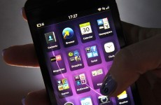 Blackberry may stop making phones if they continue losing money