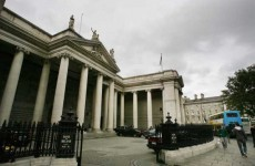 Traffic headaches return: Dublin enters lockdown ahead of Obama visit