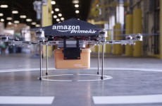 Yep, Amazon is still working on unmanned flying drones