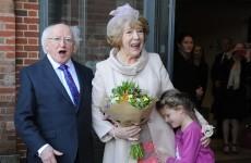 """Both sides emphasised a very honest version of the past."" President Higgins returns home after UK visit"