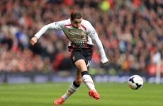 Henderson hopes for Liverpool home advantage over City