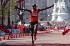 Mo marathons needed for Farah as Kipsang sets London record