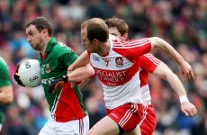 As it happened: Mayo v Derry, Allianz Division 1 football league semi-final