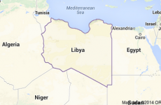 Attack on his family prompts Libya's prime minister to resign after one month in office