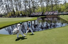 'Frustrated' McIlroy ponders what might have been at Augusta
