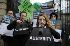 Now is not the time to ease off on austerity, says new report