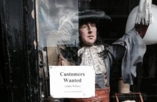 There's a very special job opening at this Dublin antique shop