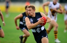 Ciaran Sheehan: 'Living in Australia is an experience, being an AFL player is a challenge'