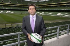 'Winning World Cups is achievable' – Nucifora says Ireland cannot limit ambition