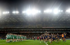 Could a date change save the International Rules series?