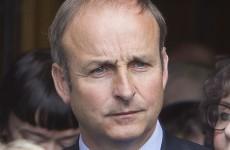 Column: Substance or rhetoric? Martin pledges Fianna Fáil will enter NI politics
